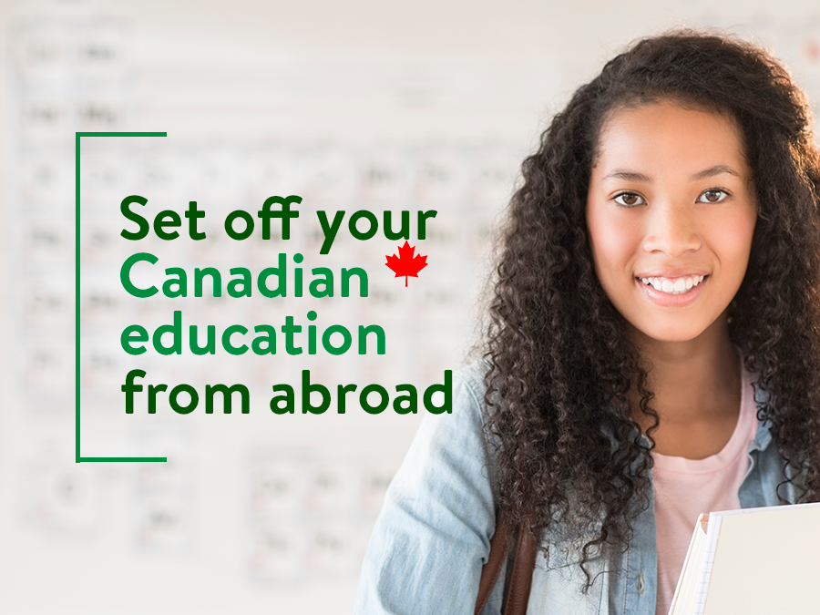 Govt. of Canada changes rules to attract more Intl. Students