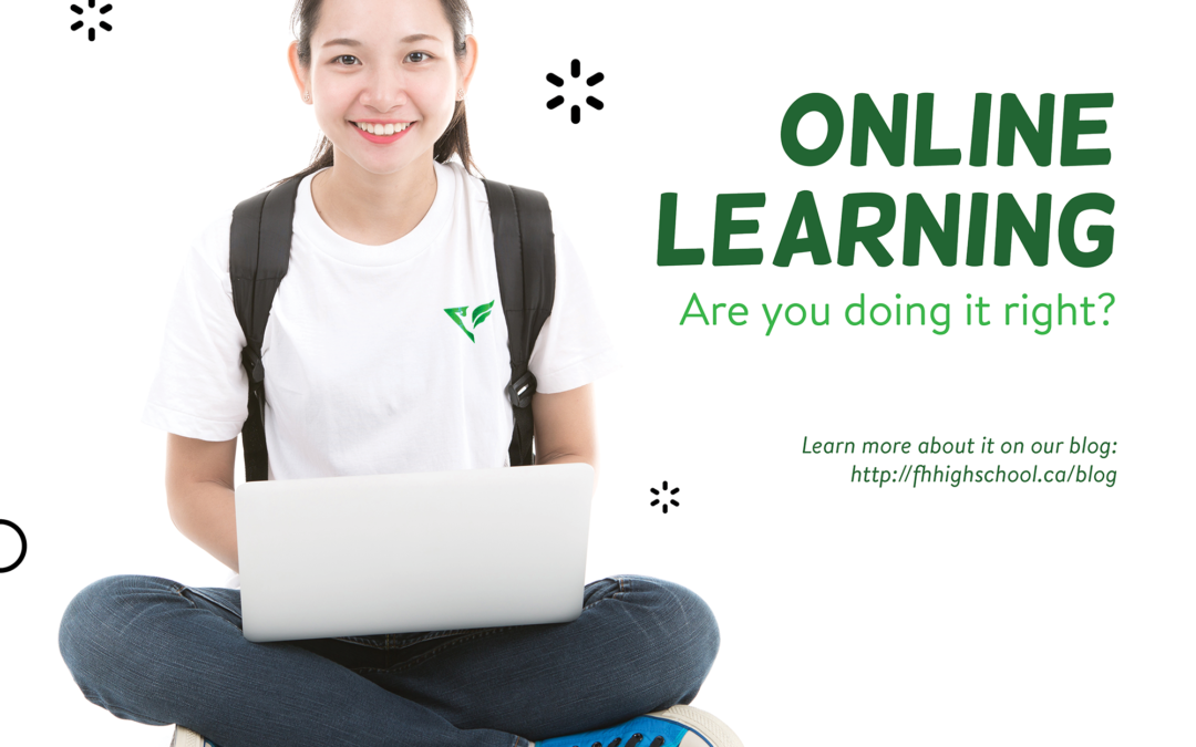 Online Classes: 8 tips for success