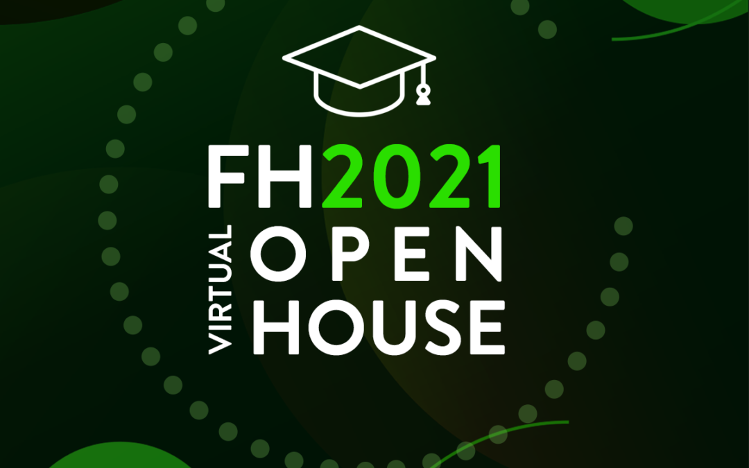 FH Virtual Open House is coming!