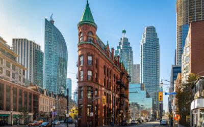 Top 5 Summer Activities in Toronto for Students